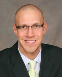 Agente de seguros Kevin Maziarz
