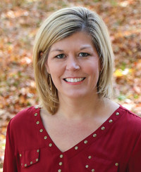 Insurance Agent Amy Greer