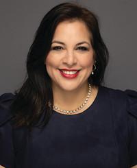Agente de seguros Cassandra Alaniz