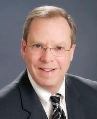 Agente de seguros Bill Keller