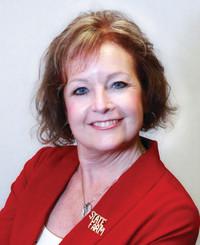 Insurance Agent Vickie Rosalli