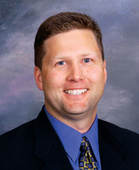 Insurance Agent Shawn McGuire