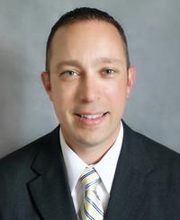 Agente de seguros Joshua Junker