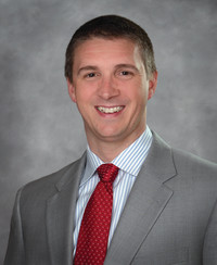 Insurance Agent Trevor Young