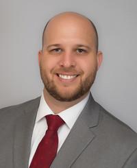 Agente de seguros Scott Hardin