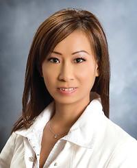Insurance Agent Thu Le