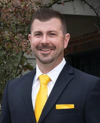 Insurance Agent Brian Davis