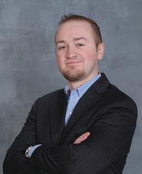 Agente de seguros TJ Warren