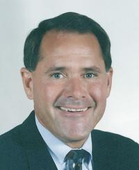 Insurance Agent Jim Fosdick