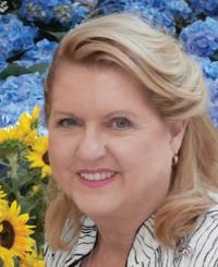 Insurance Agent Karen Wornicki
