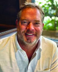 Insurance Agent Sam Ewing