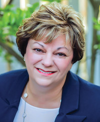 Agente de seguros Tammy McCutcheon