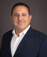 Agente de seguros Jon Shepherd