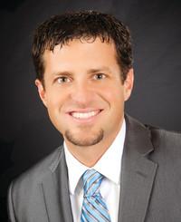 Agente de seguros Nate Wingert