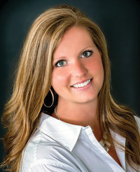Insurance Agent Amanda Langford