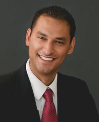 Insurance Agent Damien Shull
