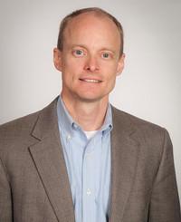 Agente de seguros John Shaffer