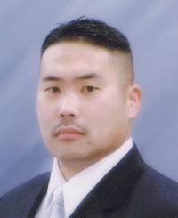 Agente de seguros Doug Kim