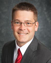 Insurance Agent Ryan Keenan
