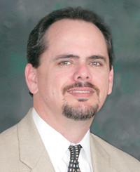 Agente de seguros David Singletary