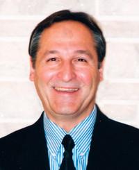 Insurance Agent Tony Zielinski
