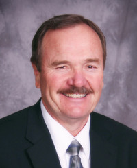 Insurance Agent Dick Boettcher