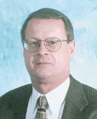 Insurance Agent Lee Stewart