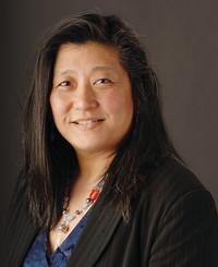 Insurance Agent Lori Ishii