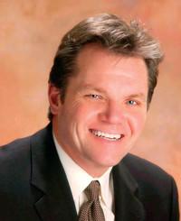 Insurance Agent Bill Stevenson