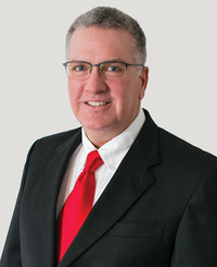 Insurance Agent Jerry Morris