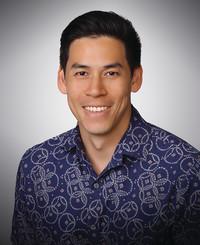Insurance Agent Dustin Kwok