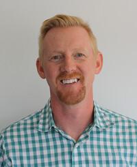 Insurance Agent Garrett Larson
