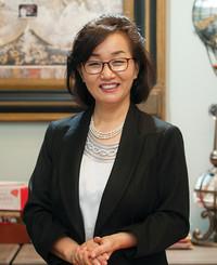 Insurance Agent Amy Park