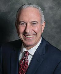 Agente de seguros Greg Hoover