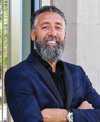 Agente de seguros John Carmona