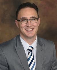 Agente de seguros Brian Warnick