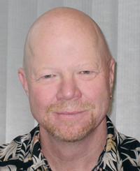 Insurance Agent Dave Charlton