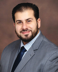 Insurance Agent Abed Abdrabo
