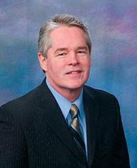 Agente de seguros Robert Donahue