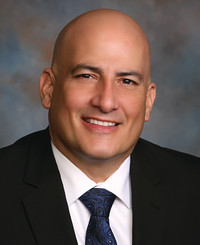 Insurance Agent Robert Molina