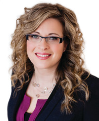 Insurance Agent Michelle Broadbent