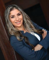 Insurance Agent Rebeca Steele