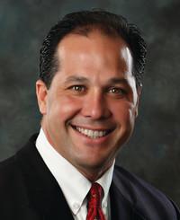 Insurance Agent Eric DeRoche