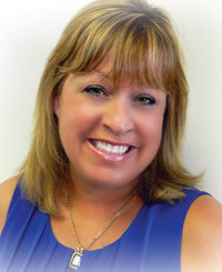 Insurance Agent Shirley Brunkhorst