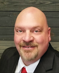 Insurance Agent Mike Colombo