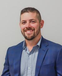 Agente de seguros Joey Eades