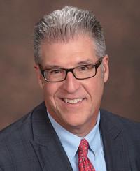 Insurance Agent Tom Glancey