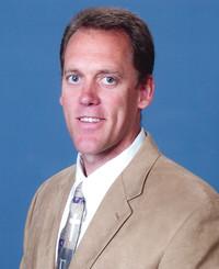 Agente de seguros James VonEiff
