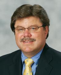 Agente de seguros John L. Clark
