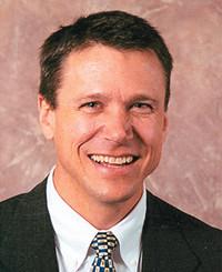 Insurance Agent Steve Oien